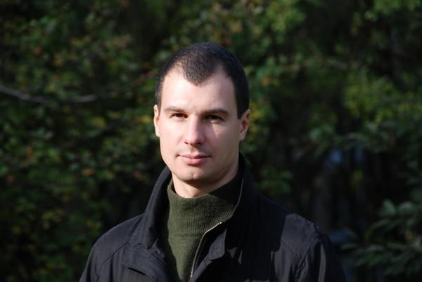 Дмитрий Киреев