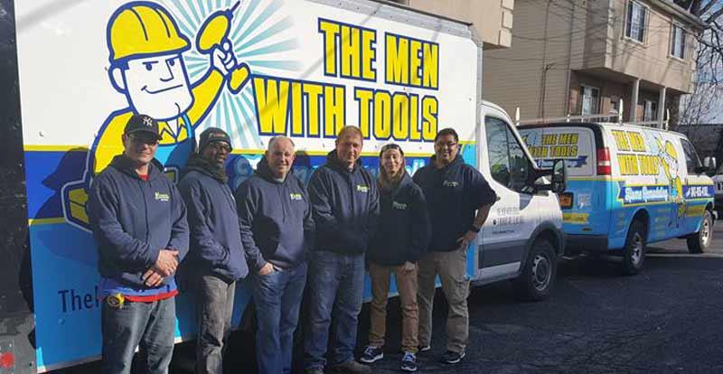 мужики с инструментом - американский опыт управления строительной фирмой на dmitrykireev.com