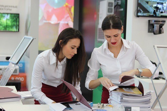 листовка (флаер) и объявление строительной фирмы на dmitrykireev.com