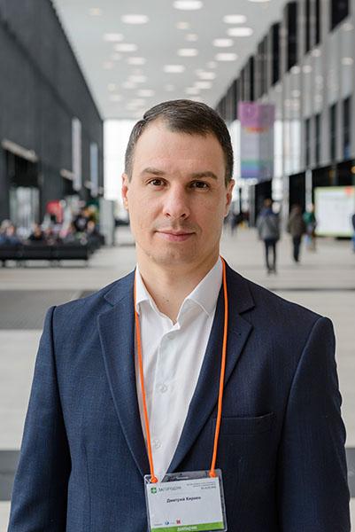 Дмитрий Киреев консалтинг в строительстве