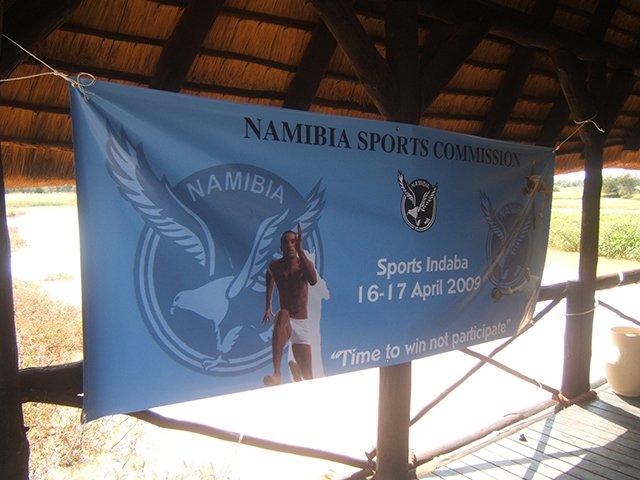 Как я навсегда уехал в Намибию (потом вернулся), часть 4