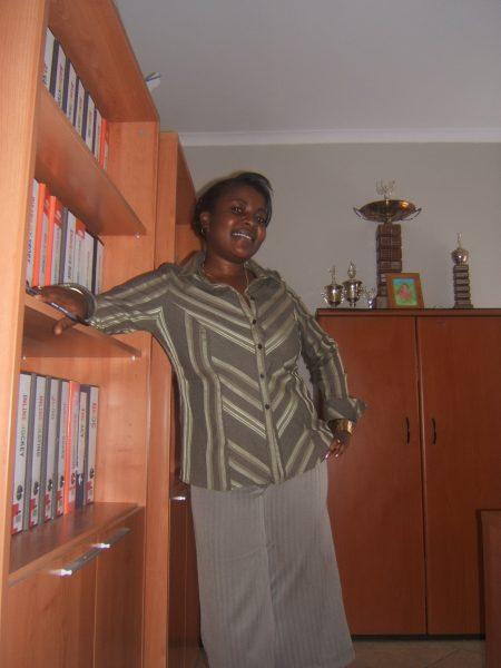 Как я навсегда уехал в Намибию (потом вернулся), часть 6